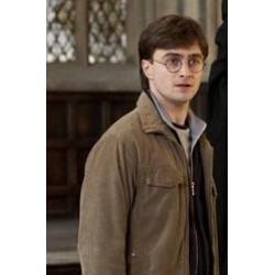 Harry Potter Daniel Radcliffe Jacket | Celebrity Leather Jacket