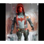 Batman Arkham Knight Red Hood (Jason Todd) Leather Jackets | Mens Leather Jackets