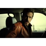 Ryan Reynolds Blade Trinity Hannibal King Leather Jacket | Brown Leather Jacket Men