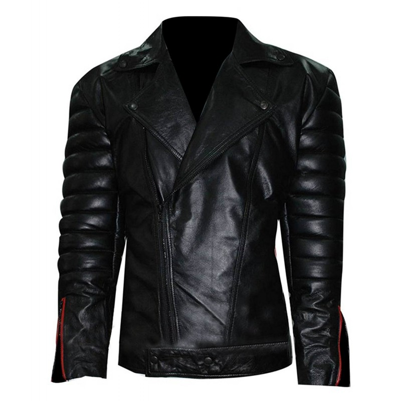 Blue Valentine Ryan Gosling Dean Black Jacket Sale