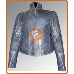 Ladies Petite Motorcycle Leather Jackets Uk | Womens Petite Biker Leather Jacket