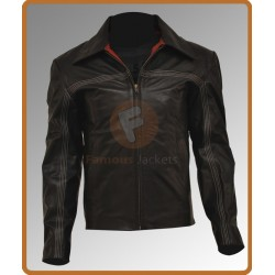 Layer Cake New Version Daniel Craig Jacket | Leather Jacket Sale