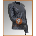 Michelle Pfeiffer Ladies Home Journal Jacket | Women's Leather Jacket Uk