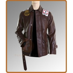 Tomorrow Never Dies James Bond Jacket | Mens Leather Jacket UK