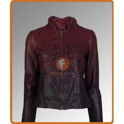 True Blood Tara Thornton Jacket | Women Leather Stylish Jacket