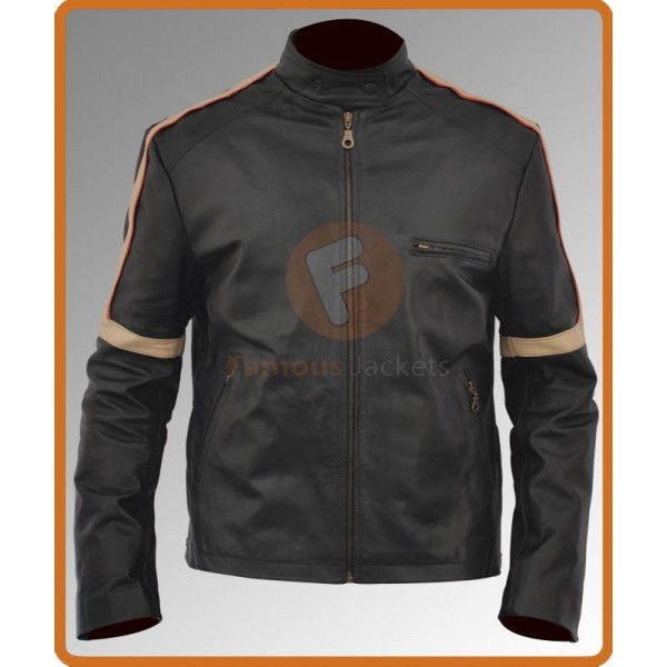 War of the Worlds: Tom Cruise Jacket | Men's Leather Jacket For Sale